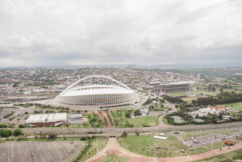 Helicopter Flight | Discover Durban - Moses Mahbid