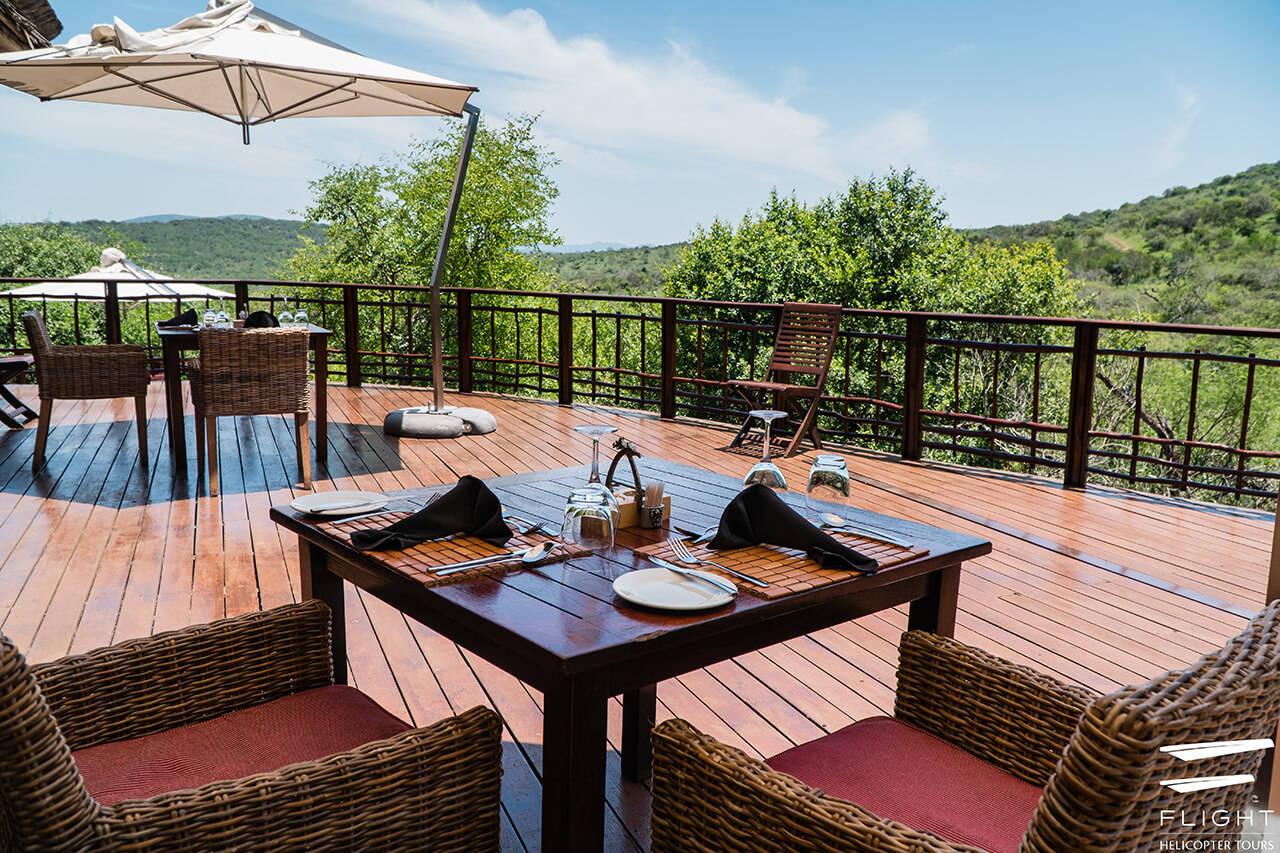 Luxury Game Reserve Thanda Safari