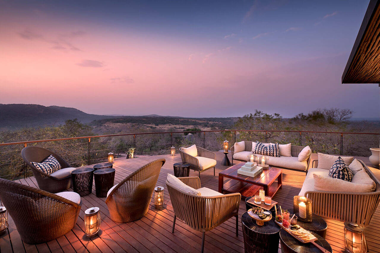 Phinda Luxury Private Game Reserve